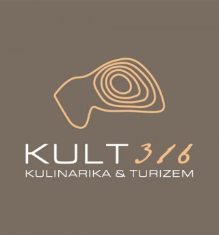 Center kulinarike in turizma KULT 316